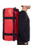 The North Face Base Camp Duffel Reistas L, rood/zwart